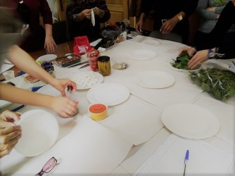 Tod@s cocinamos